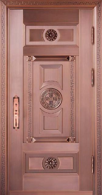 单开门-2